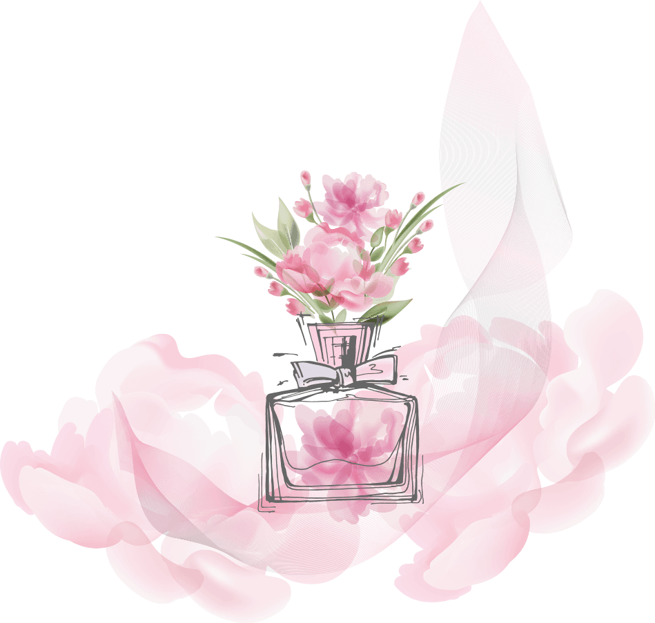 kisspng perfume chanel eau de toilette fragrance oil fashi flowers vector perfume bottle 5a68e2c7752cc2.62127781151682323948 - چطور برای برگشت به دانشگاه آماده شویم؟