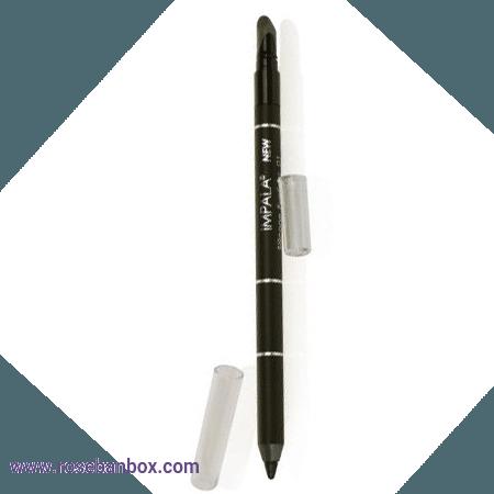 مداد ایمپالا مشکی: نرم و ضدآب