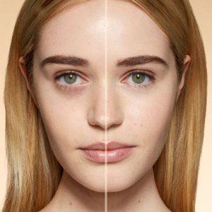 maybelline master conceal beauty look before after 1x1