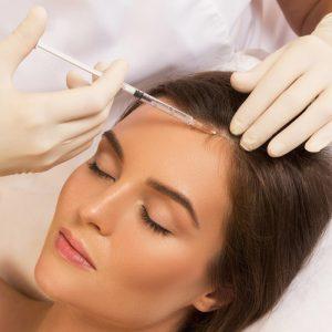 مزوتراپی، نگاهی متفاوت به مشکلات پوست و مو