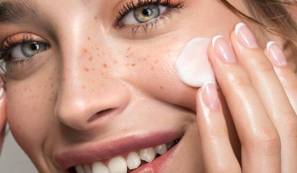 انواع ضد آفتاب، ضد آفتاب پوست چرب، ضد آفتاب پوست خشک