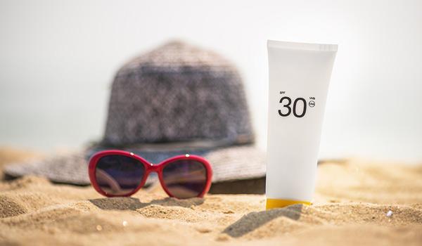 ضد آفتاب ، spf چیست؟، انواع ضد آفتاب